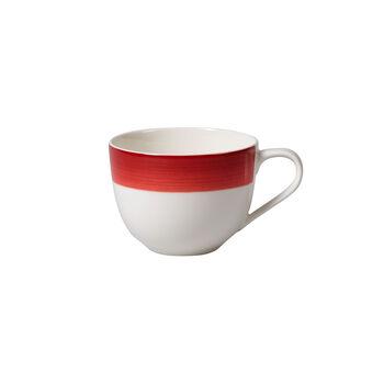 Colourful Life Deep Red Kaffeetasse