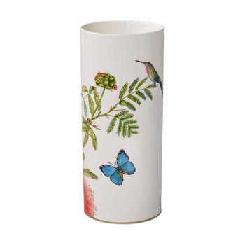 Amazonia Gifts Vase hoch 13x13x30,5cm