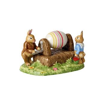 Bunny Tales Eier-Malmaschine
