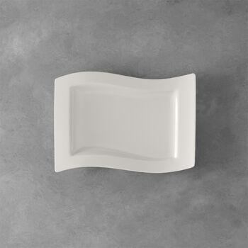 NewWave Gourmet-Teller 33 x 24 cm