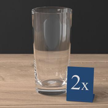 Purismo Bar Longdrinkglas 2er-Set