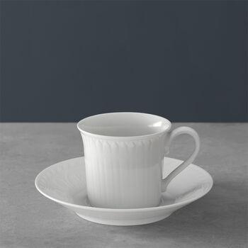 Cellini Kaffee-/Tee-Set 2-teilig