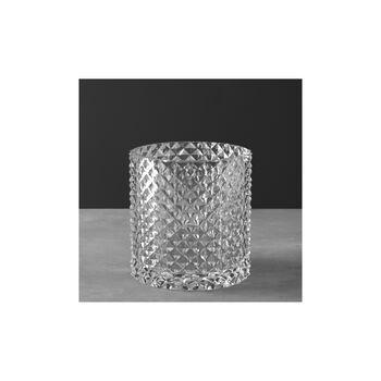 Pieces of Jewellery Vase/Windlicht 180mm