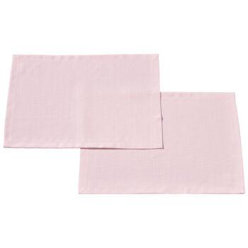 Textil Uni TREND Platzset Rosa S2 35x50cm