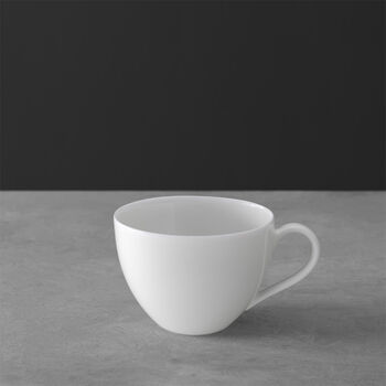 Anmut Kaffeeobertasse