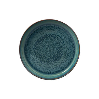 Crafted Breeze Suppenteller, graublau, 21,5 cm