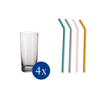 Purismo Bar Cocktail-Set, 8 tlg