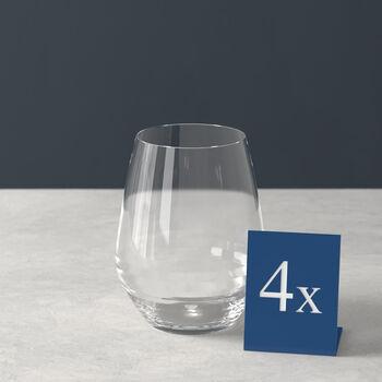 Ovid Wasserglas 4er-Set