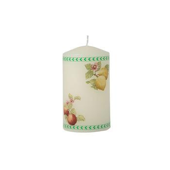 Table Decoration Kerze French Garden 70x140mm