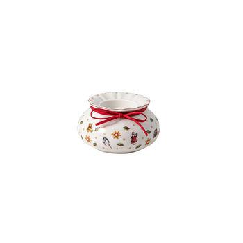 Toy's Delight Decoration Teelichthalter Dose, 10 x 6 cm