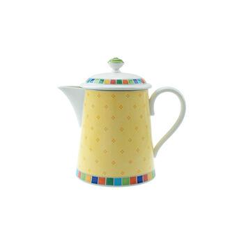 Twist Alea Limone Kaffeekanne