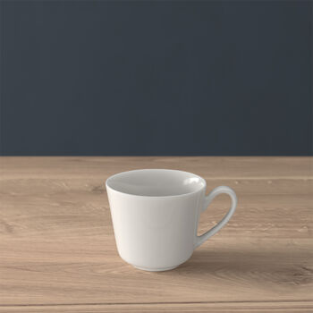 Twist White Mokka-/Espressotasse