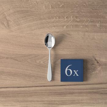 Oscar Espressolöffelset 6-tlg. 20,5x13,5x3cm