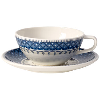 Casale Blu Tee-Set 2-teilig