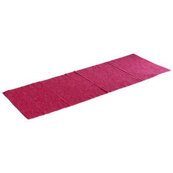 Textil News Läufer Breeze 14 pink 50x140cm
