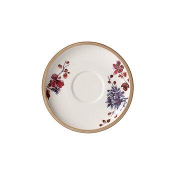 Artesano Provenc.Lavendel Kaffee-/Teeuntertasse 16cm