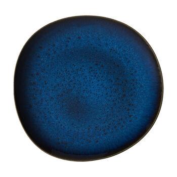 Lave Bleu Speiseteller