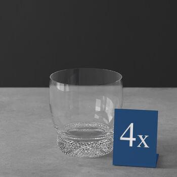 Octavie Whiskyglas, 4 Stück