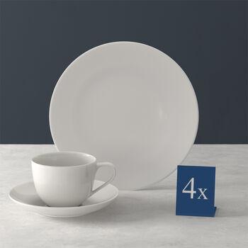For Me Kaffeeservice 12-teilig