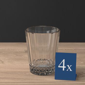 Opéra Smoke Wasserglas 4er-Set