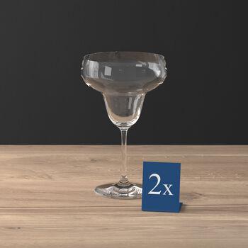 Purismo Bar Margarita-Glas 2er-Set