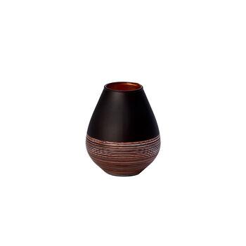 Manufacture Swirl kleine Soliflor-Vase