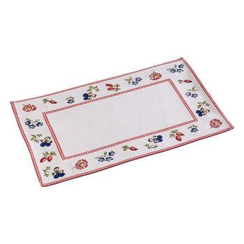 Table Decoration Gobelin Platzset Petite Fleur 35x50cm