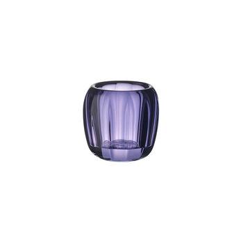 Coloured DeLight kleiner Teelichthalter Gentle Lilac