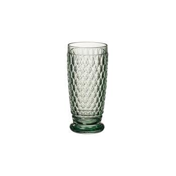 Boston Coloured Longdrink-Glas Green