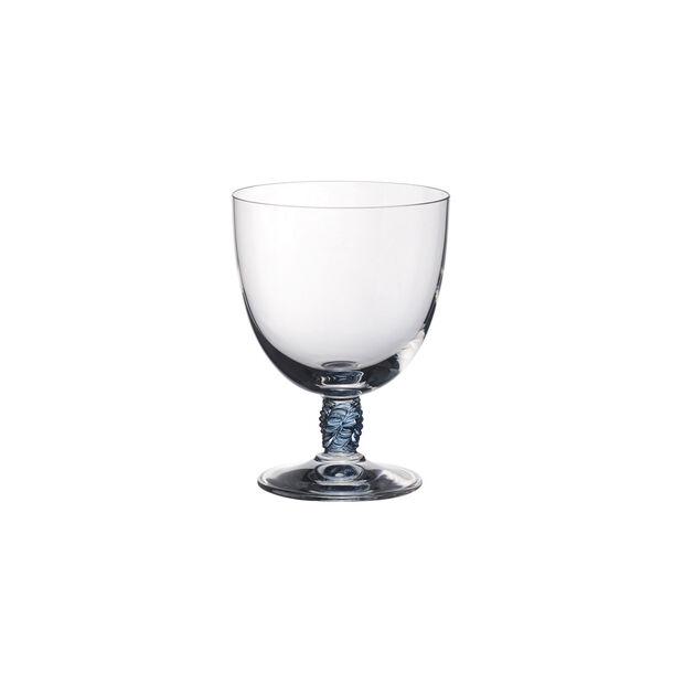 Montauk Aqua großes Weinglas, , large