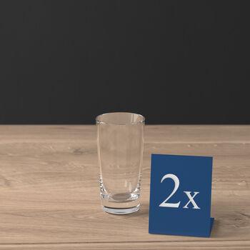 Purismo Bar Shot-Glas 2er-Set