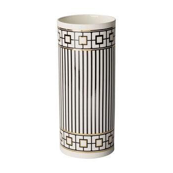 MetroChic Gifts Vase hoch 13x13x30,5cm