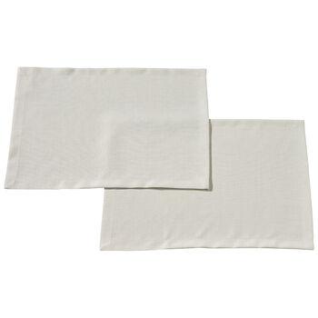 Textil Uni TREND Platzset Stein S2 35x50cm