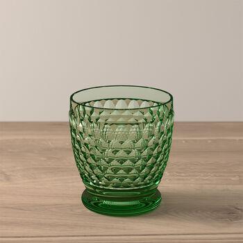 Boston Coloured Wasser-/Cocktail-Becher Green