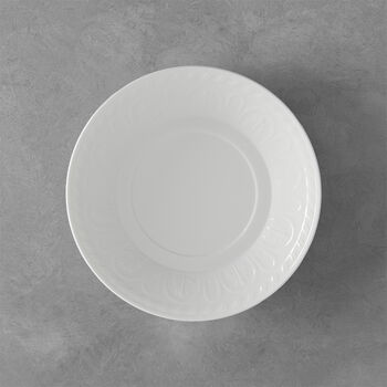 Cellini Suppen-Untertasse