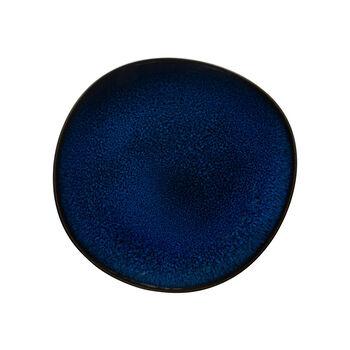 Lave Bleu Frühstücksteller