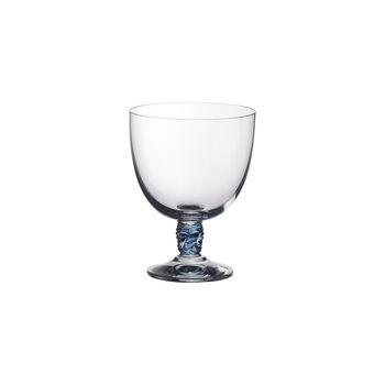 Montauk Aqua kleines Weinglas