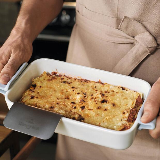 Clever Cooking rechteckige Backform 24 x 14 cm, , large