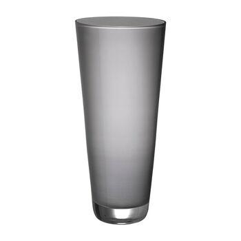 Deko-Vase Verso Pure Stone 38 cm
