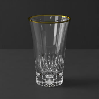 Grand Royal Gold Longdrink-Glas