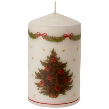 Winter Specials Kerze Weihnachtsbaum, 7 x 12 cm