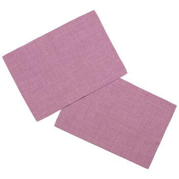 Textil Uni TREND Platzset fuchsia S2 35x50cm