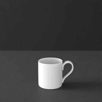Modern Grace Mokka-/Espressoobertasse