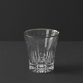 Grand Royal White Gold Wasserglas 100mm