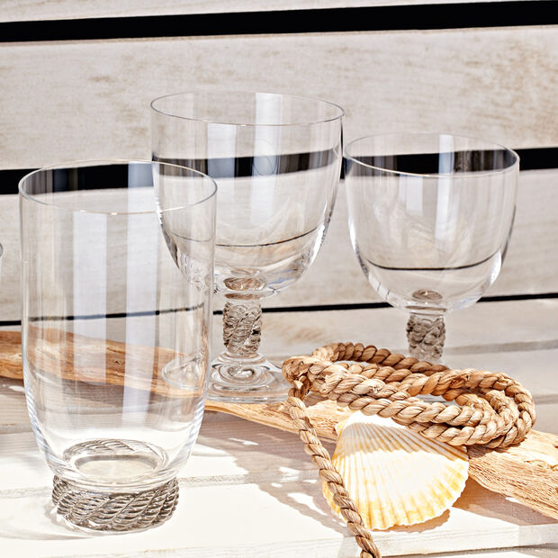 Montauk Sand großes Weinglas, , large
