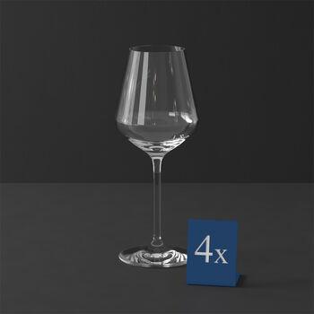 La Divina Weißweinglas, 4 Stück
