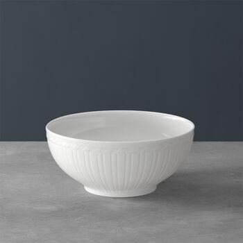 Cellini runde Schüssel 21  cm