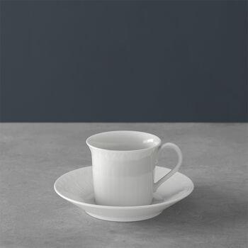 Cellini Espresso-Set 2-teilig