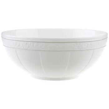 Gray Pearl Schüssel rund 21 cm