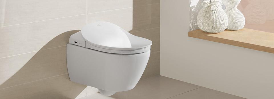 Gute Grunde Fur Das Dusch Wc